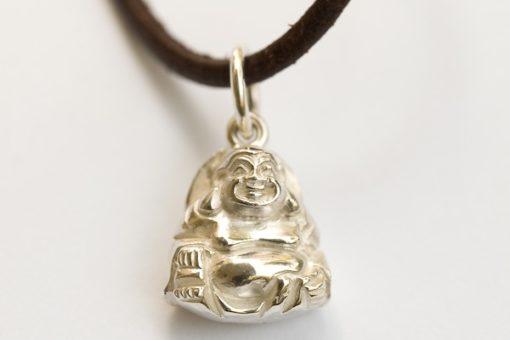 Buddha Anhänger Schmuck